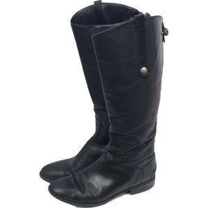 Sam Edelman Penny Riding Leather Boots